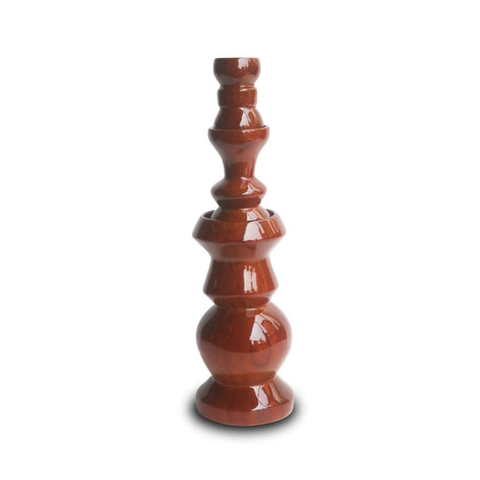 Minaret Rouge - Décor 100% Hand Crafted Africa African African Art African Culture