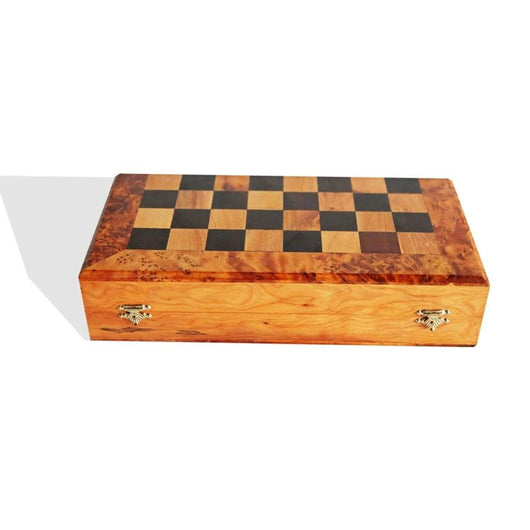 Moroccan Chess Box - Décor Decor