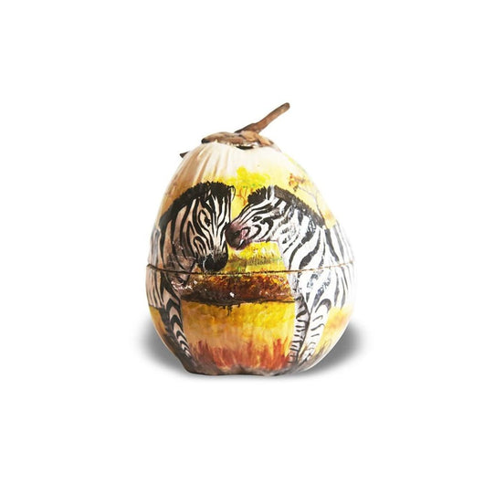 Zebra Love - Kitchen & Dining Dining & Entertaining Décor Serveware