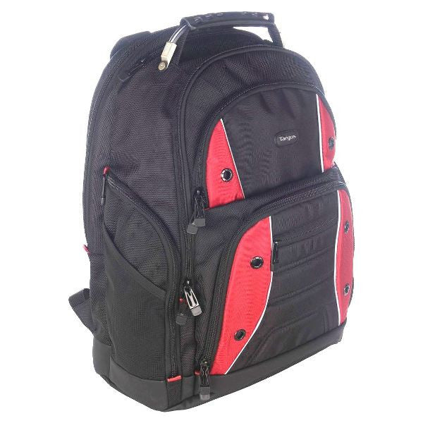 Targus Tsb23803eu 16'' Drifter Backpack - Blk/Red