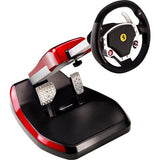 Thrustmaster Ferrari Wireless Gt F430 Scuderia