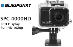 Blaupunkt 4000HD Action Camera