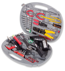 Manhattan U145 Universal Tool Kit - Career Technician