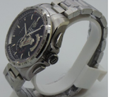 Tag Heuer Grand Carrera Calibre 36 ETA 7750 Valjoux Automatic Chronograph Watch