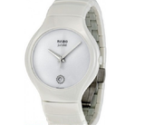 RADO JUBILE FULL WHITE CERAMIC WATCH