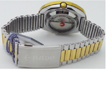 Rado Diastar Golden DAY-DATE Diamond Swiss Automatic Watch