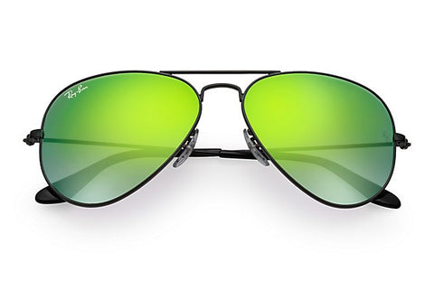 AVIATOR FLASH LENSES GRADIEN