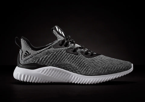 MEN'S ADIDAS ALPHA BOUNCE EM LOW SHOES