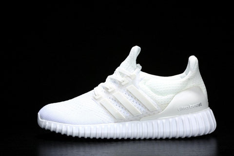 MEN'S ADIDAS RUNNING ULTRA BOOST LOW SHOES