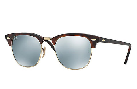 CLUBMASTER FLASH LENSES