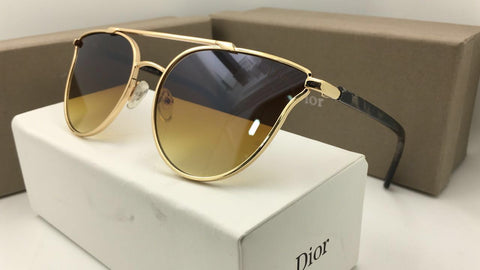 Dior Brown Limited Edition