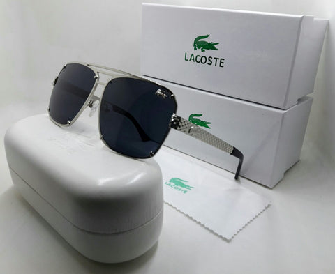 Lacoste Metal Black Edition