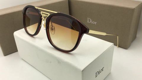 Dior Elegant Brown