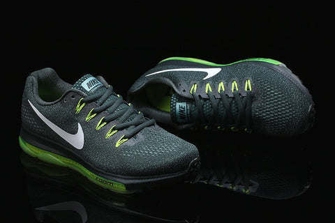 Nike Zoom Allout Low With Crystal Soul