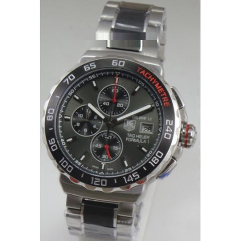 TAG Heuer Calibre 16 Formula 1 Men's Watch