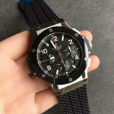 Hublot Big Bang 2 Ceramic Bezel Steel