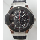 Hublot Big Bang Ceramic Bezel Steel Watch