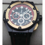 Hublot Big Bang King Power Red Watch