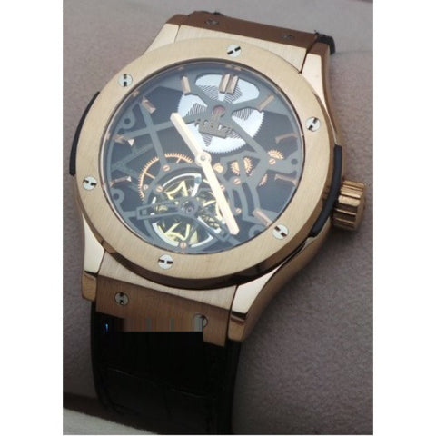 Hublot Vendome Skeleton Swiss Automatic Watch