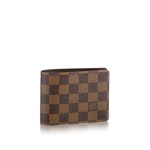 LV MULTIPLE WALLET N60895