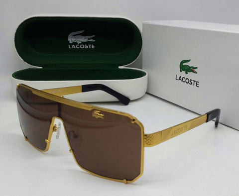 Lacoste Limited Edition Square Sunglass