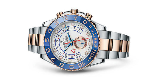 Oyster Perpetual Yacht-Master II