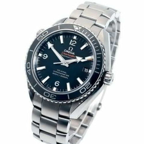 OMEGA PLANET OCEAN 007 EDITION ETA WATCH