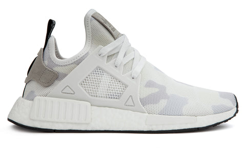 MEN'S ADIDAS ORIGINALS NMD_XR1 LOW SHOES