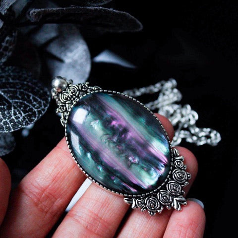 Nightshade Necklace