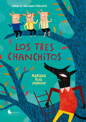 LOS TRES CHANCHITOS