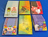 Guided Reading Library - Kindergarten
