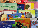Classroom Library - K and 1st grade