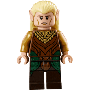 LEGO The Hobbit Minifigure
