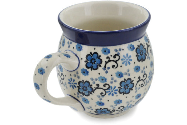 Bubble Mug in Myrtle Collection pattern 12 oz