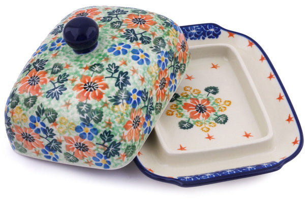 "7"" Butter Dish - U2682 