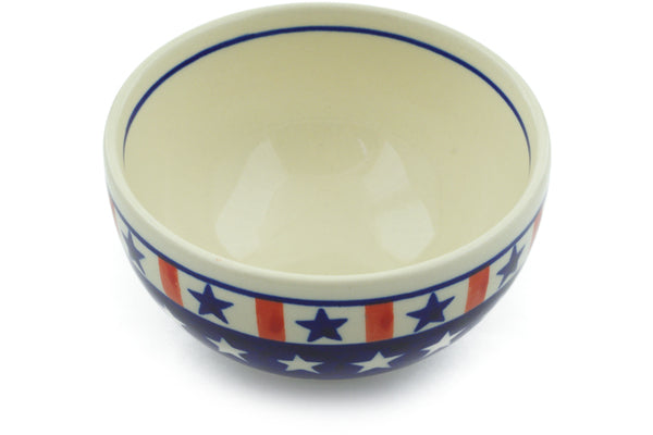 "5"" Dessert Bowl - Americana 