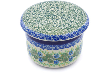 "4"" Butter Dish - 1898X 
