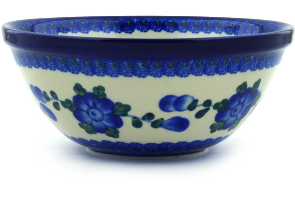 4 cup Cereal Bowl - Heritage | Polish Pottery House