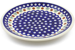 "9"" Luncheon Plate - Old Poland 