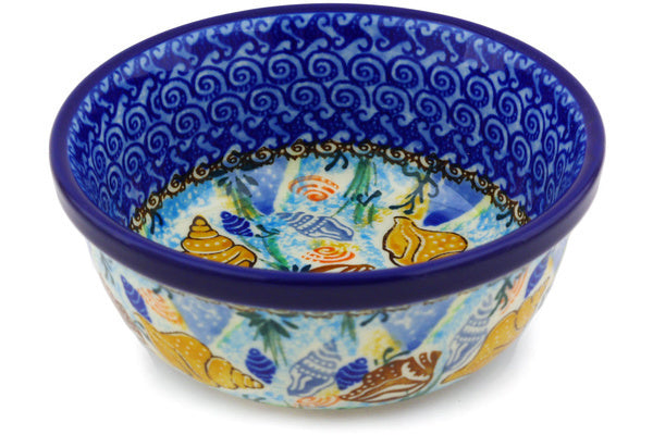 21 oz Cereal Bowl - Sea Shell | Polish Pottery House