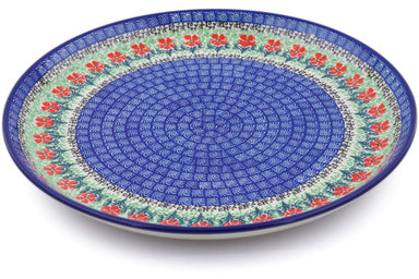 "12"" Dinner Plate - Cosmos 