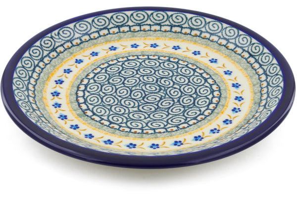 "9"" Luncheon Plate - DU61 