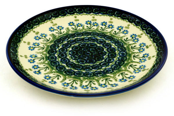 "10"" Luncheon Plate - 614X 