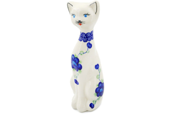 "8"" Cat Figurine - Need to add 