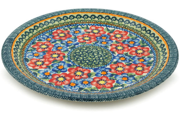 "11"" Dinner Plate - Cottage Garden 