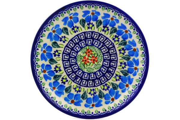"8"" Salad Plate - P9320A 