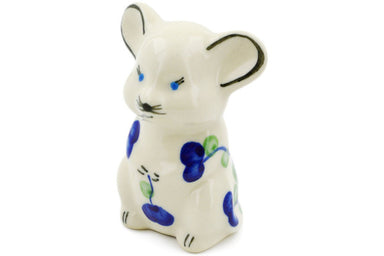 "3"" Mouse Figurine - Need to add 