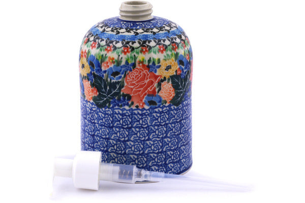 "7"" Soap Dispenser - U4576 