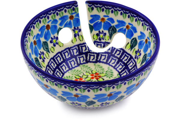 "6"" Yarn Bowl - P9320A 