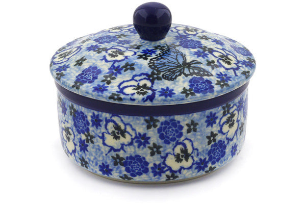 "5"" Round Box - 1650X 